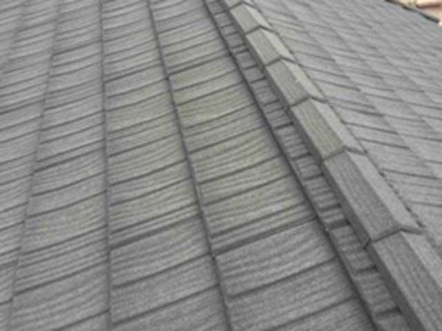 スレート屋根リフォーム(屋根カバー工法)_さなだ瓦店サービス内容