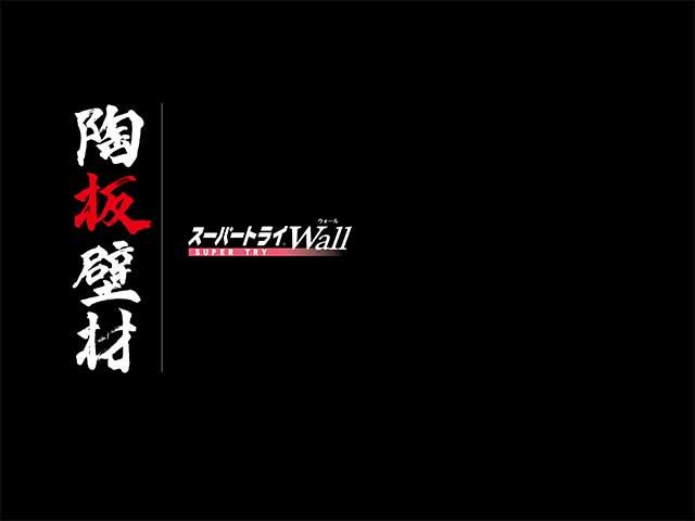 三州瓦製造販売鶴弥スマート_スーパートライ.Wall